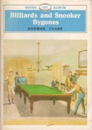 Billiards & Snooker Bygones