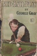 Red Ball Play - George Gray