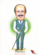 Willie Thorne